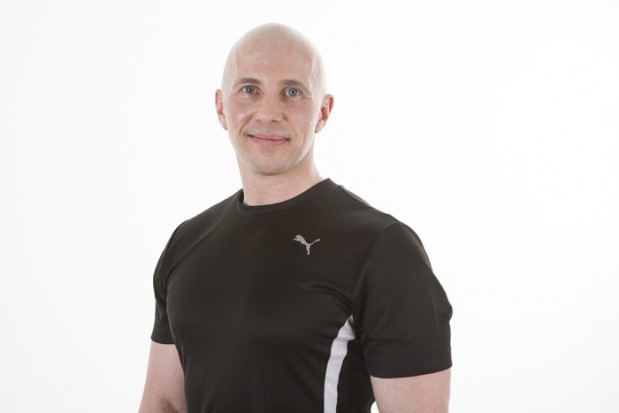 Mister Fitmaker, Personal Trainer, Tampere