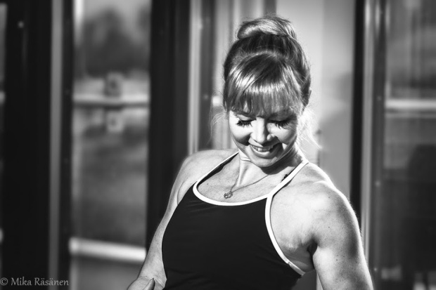 Personal Trainer Susan Haakana, pääkaupunkiseutu